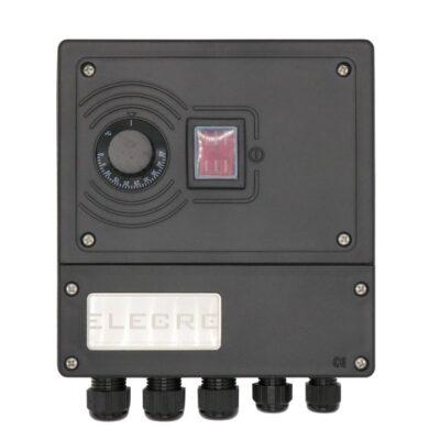 Аналоговый контроллер Elecro теплообменника G2-SST