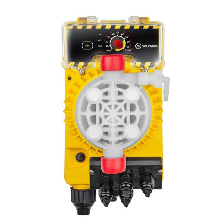 Мембранный дозирующий насос для бассейна Aquaviva APG800 Universal
