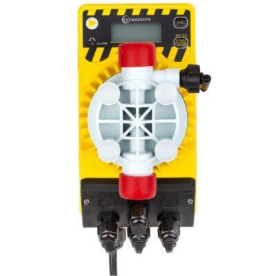 Мембранный дозирующий насос для бассейна Aquaviva DPT200 Universal