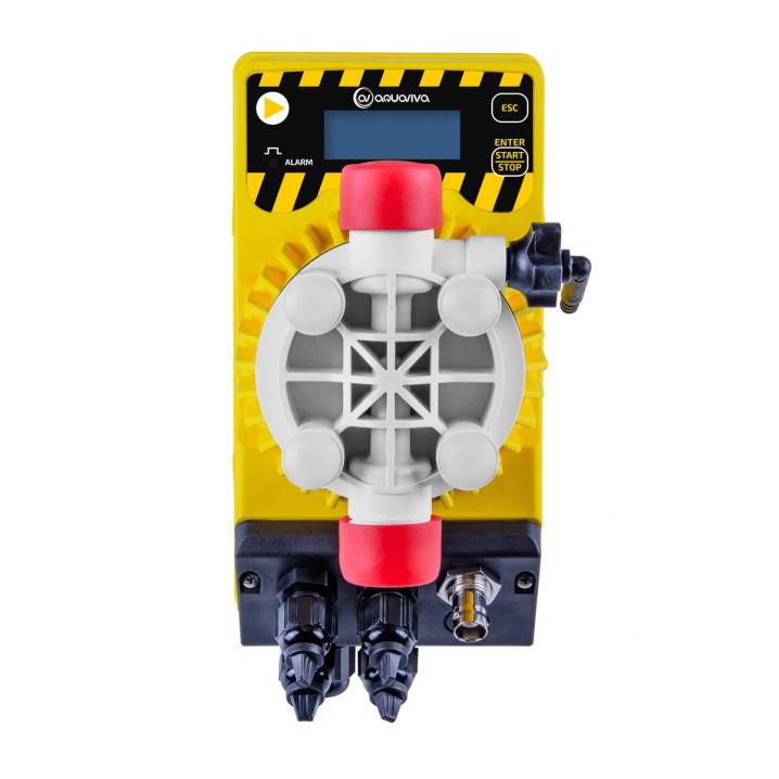 Мембранный дозирующий насос для бассейна Aquaviva DRP200 Smart Plus pH/Rх