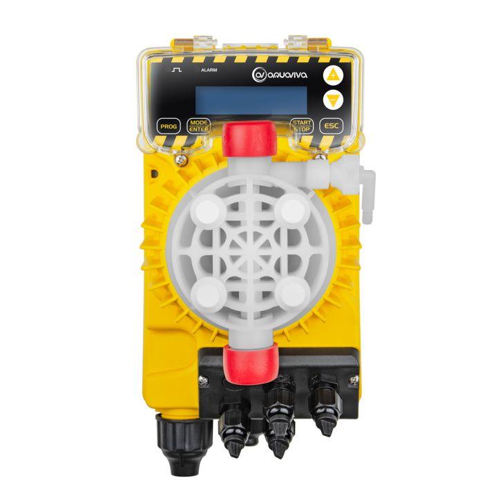 Мембранный дозирующий насос для бассейна Aquaviva TPG800 Universal 0.1-18 лч