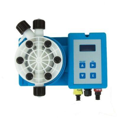Мембранный дозирующий насос для бассейна Emec TMSRH0515