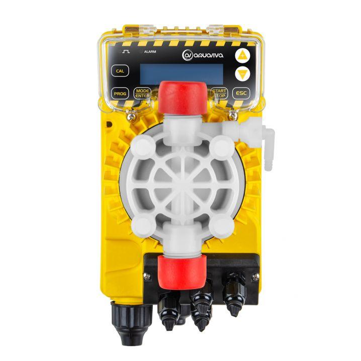 Мембранный дозирующий насос Aquaviva TPR803 Smart Plus