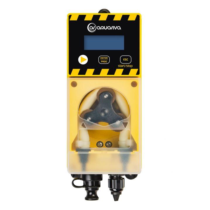 Перистальтический дозирующий насос для бассейна Aquaviva KTPH Smart Plus pH-Rx 7 лч