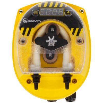 Перистальтический дозирующий насос для бассейна Aquaviva SKCK Universal с таймером