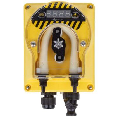 Перистальтический дозирующий насос для бассейна Aquaviva SKRX Smart Rx