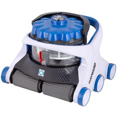 Роботы-пылесосы для бассейна