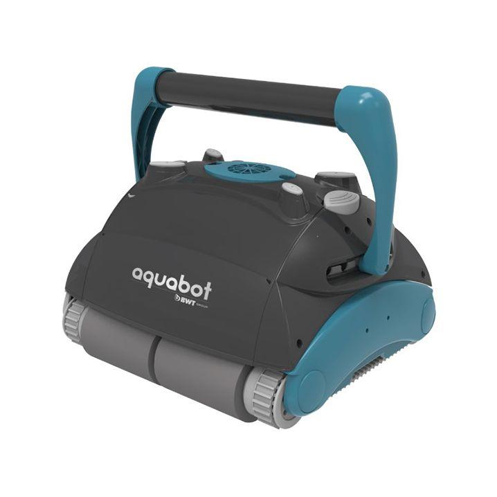 Робот-пылесос для бассейна Aquabot Aquarius