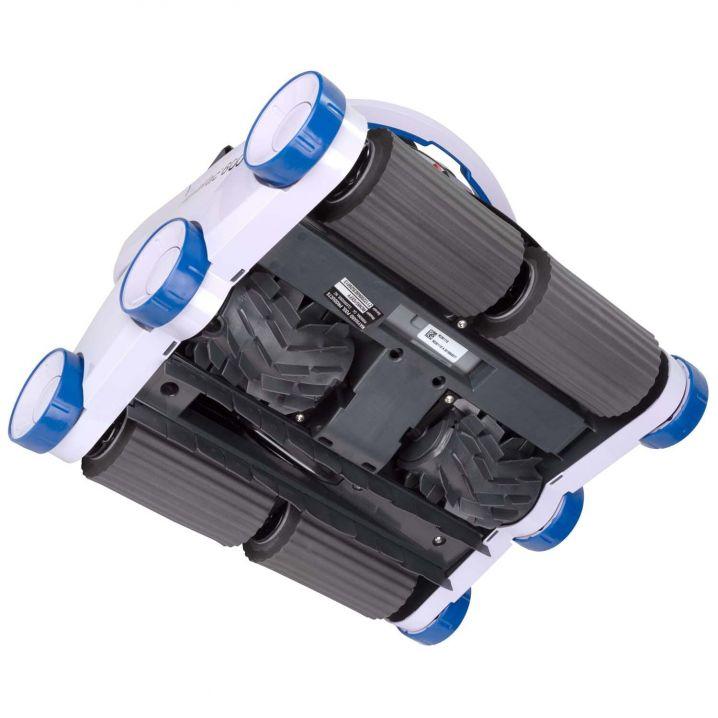 Робот-пылесос для бассейна Hayward Aquavac 600-2