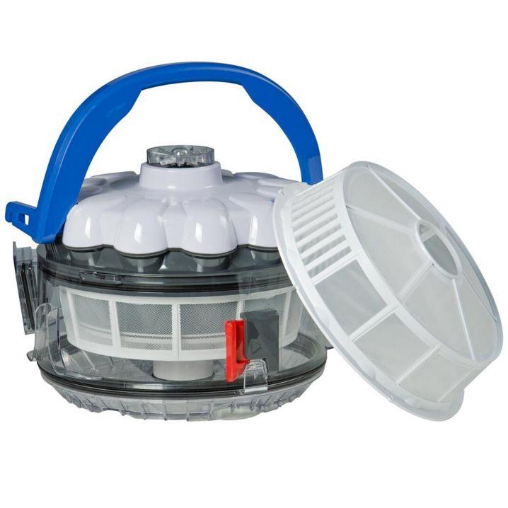 Робот-пылесос для бассейна Hayward Aquavac 600-3