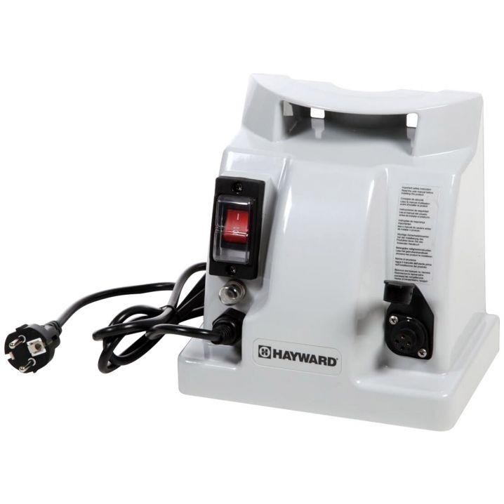 Робот-пылесос для бассейна Hayward TigerShark 2 (резин. валик)-4