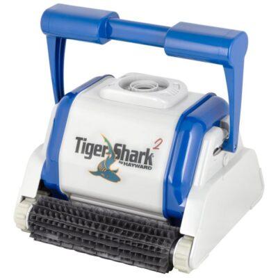 Робот-пылесос для бассейна Hayward TigerShark 2 (резин. валик)