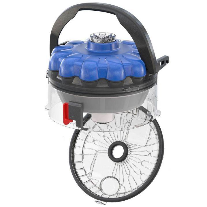 Робот-пылесос Hayward AquaVac 650 (пен. валик)-4