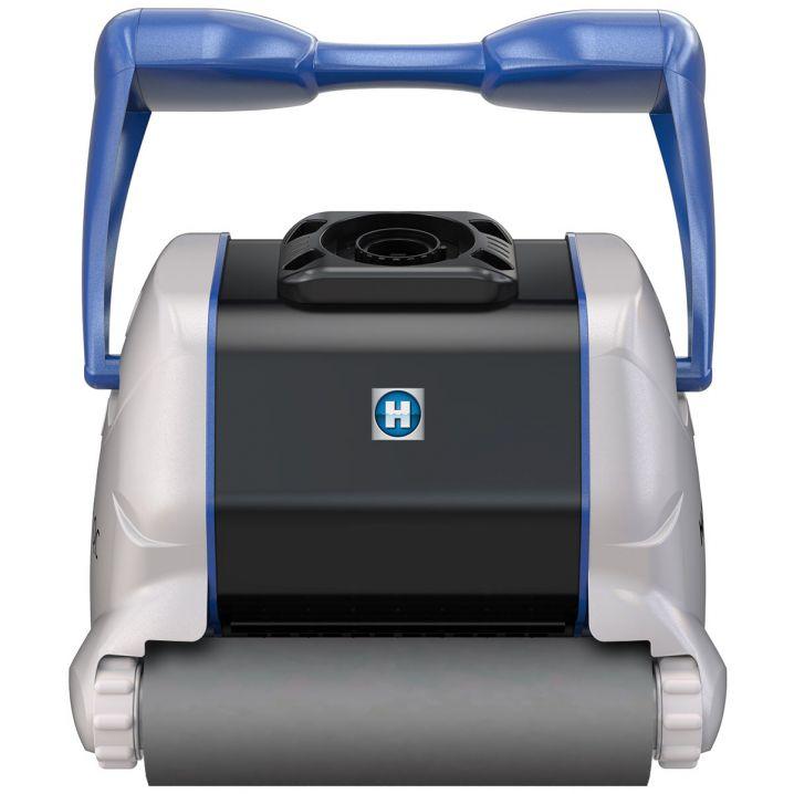 Робот-пылесос Hayward TigerShark QC (пенный валик)-2