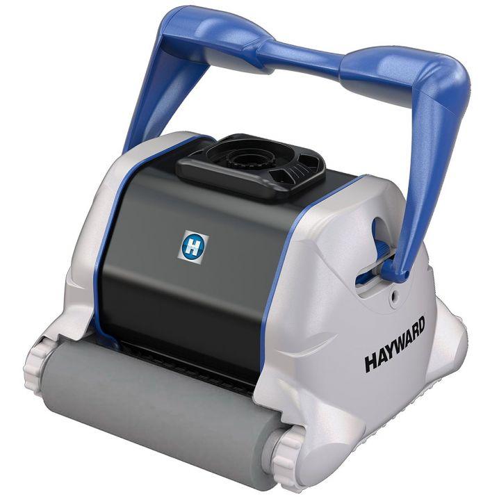 Робот-пылесос Hayward TigerShark QC (пенный валик)