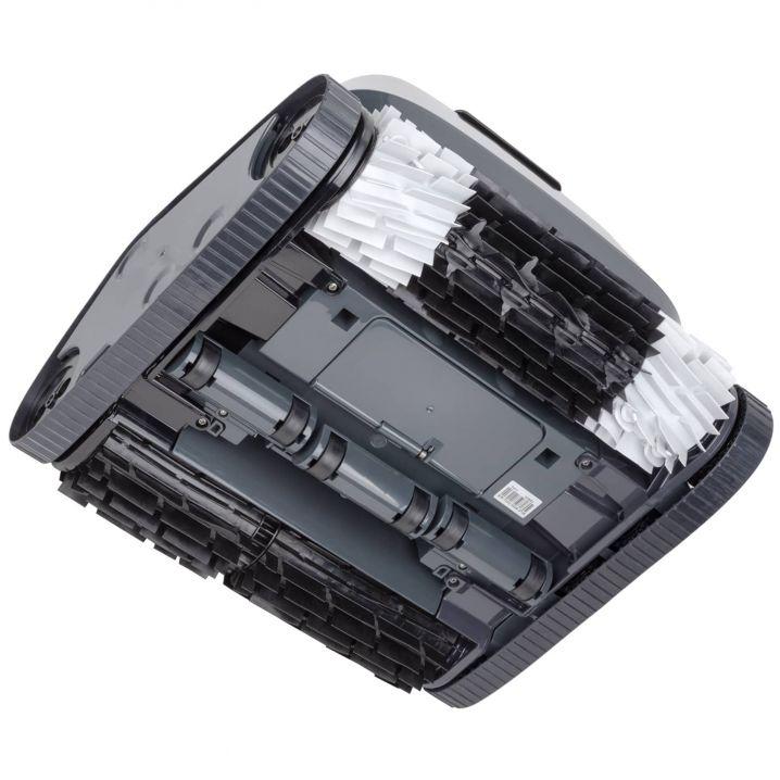 Робот-пылесоc для бассейна Aquaviva 7320 Black Pearl-2