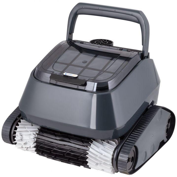 Робот-пылесоc для бассейна Aquaviva 7320 Black Pearl