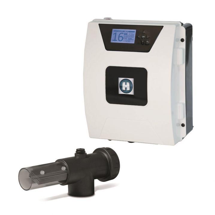 Станция контроля качества воды Hayward Aquarite Advanced (300 м3)
