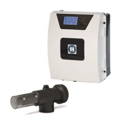 Станция контроля качества воды Hayward Aquarite Advanced (65 м3 16 г)