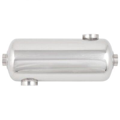 Теплообменник для бассейна Aquaviva MF-135 40 кВт 304L