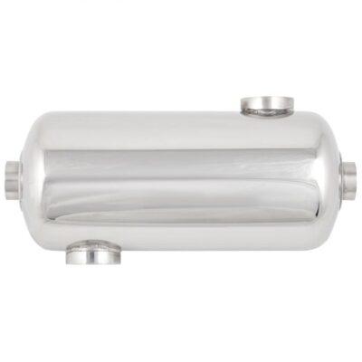Теплообменник для бассейна Aquaviva MF-80 28 кВт 304L