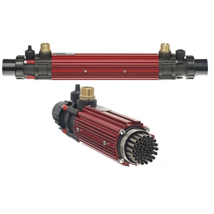 Теплообменник для бассейна Elecro G2 30 кВт Titan-2