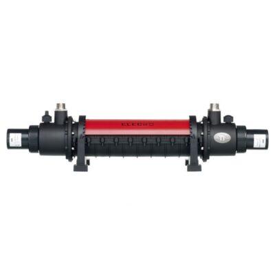 Теплообменник для бассейна Elecro SST 36 кВт Titan-2