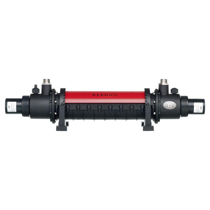 Теплообменник для бассейна Elecro SST 50 кВт Titan