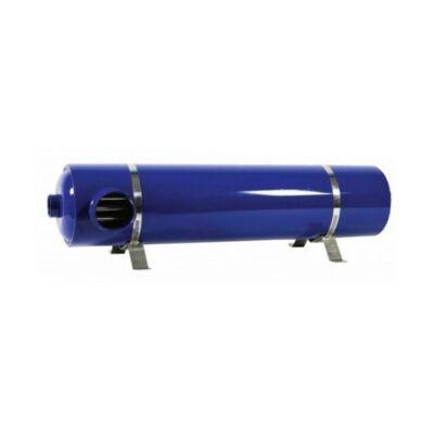 Теплообменник для бассейнов Emaux HE 120 кВт