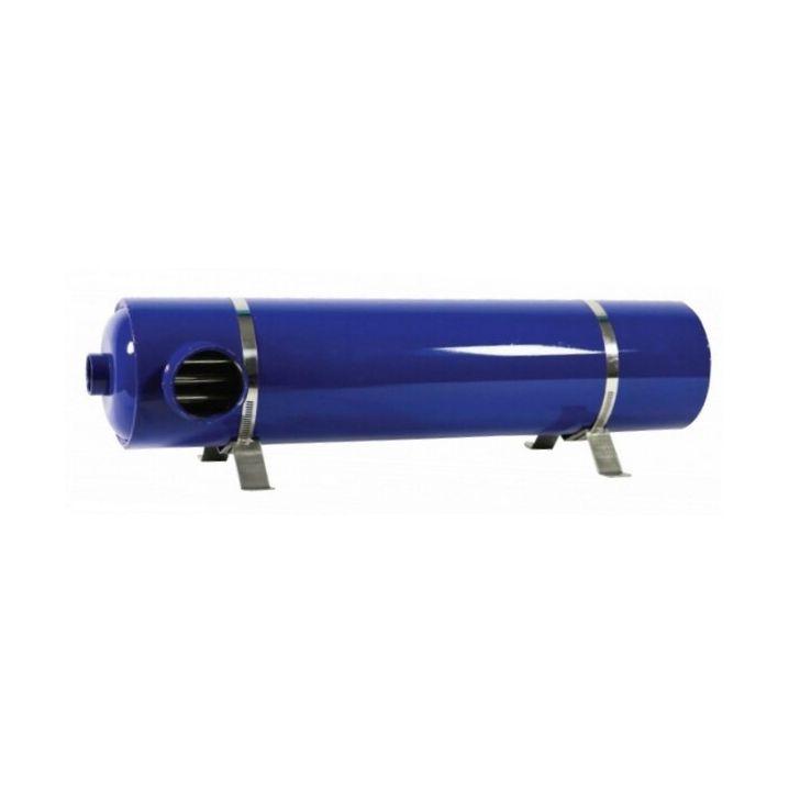 Теплообменник для бассейнов Emaux HE 75 кВт
