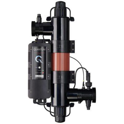 Ультрафиолетовая установка для бассейна Elecro Quantum Q-35