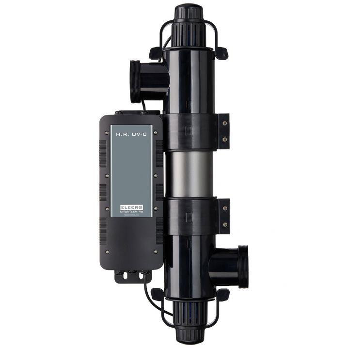 Ультрафиолетовая установка для бассейна Elecro Steriliser UV-C 30