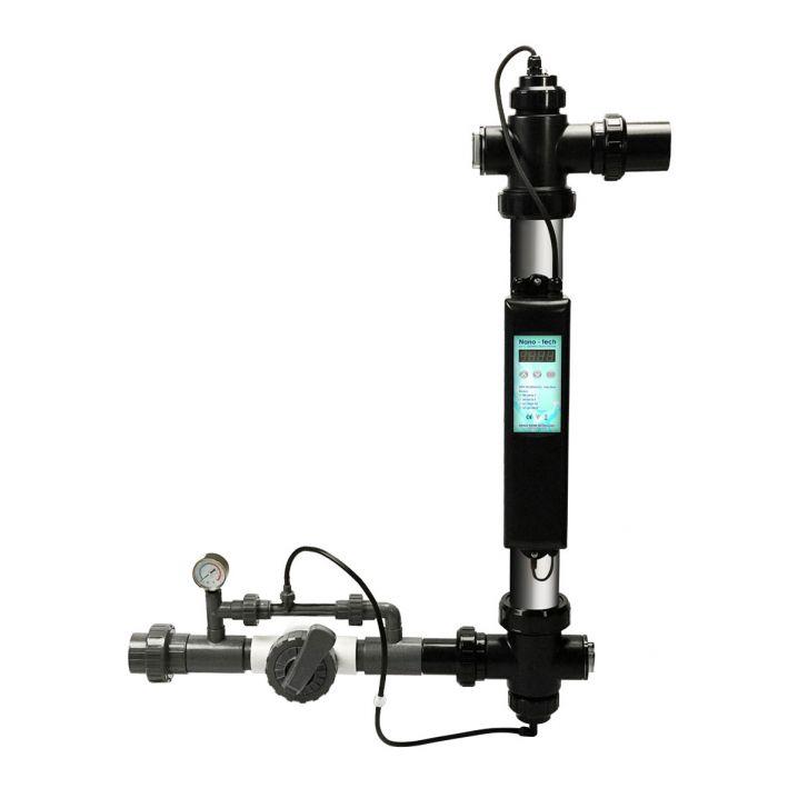 Ультрафиолетовая установка для бассейна Emaux Nano Tech UV87 Ozon