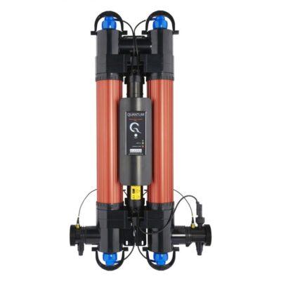 Ультрафиолетовая фотокаталитическая установка для бассейна Elecro Quantum Q-130