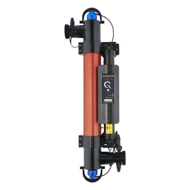 Ультрафиолетовая фотокаталитическая установка для бассейна Elecro Quantum Q-65