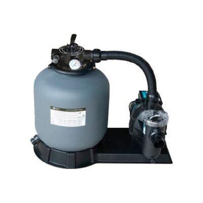 Фильтрационная установка Emaux FSP400-SS033