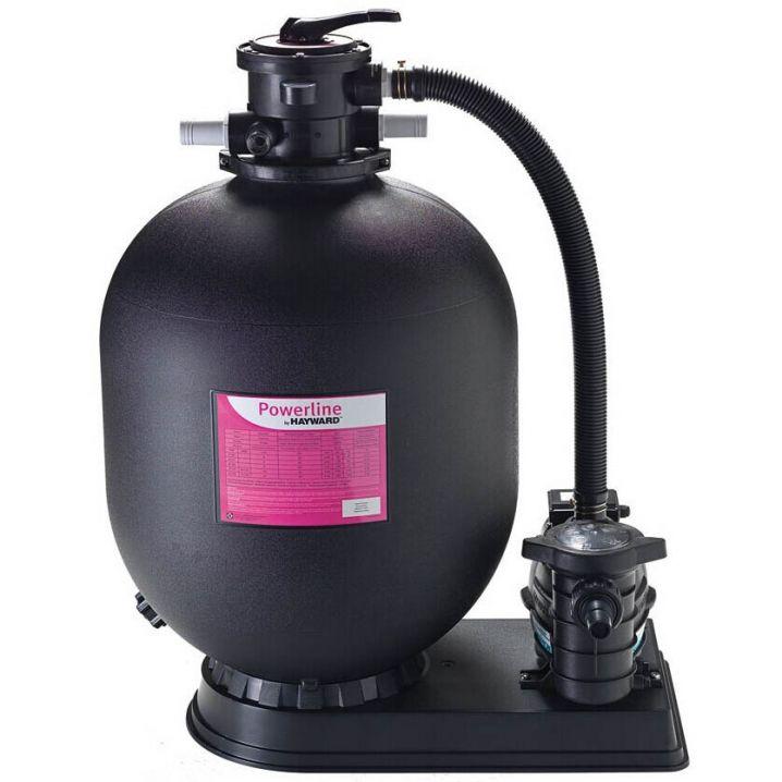 Фильтрационная установка Hayward PowerLine 81073