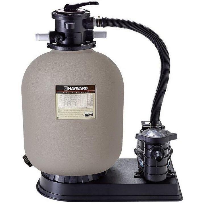 Фильтрационная установка Hayward Pro Top S244T8110