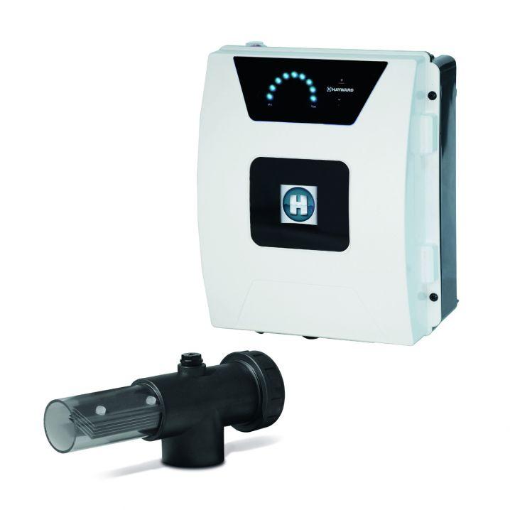 Хлоргенератор Hayward AquaRite Basic Flo (200 м3, 33 гч)