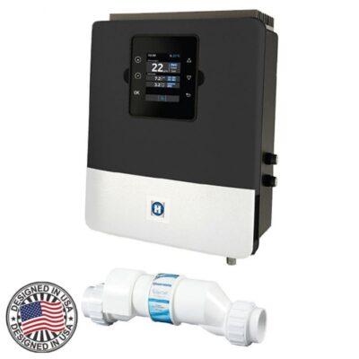 Хлоргенератор Hayward AquaRite LT T-CELL-9 на 20 гчас