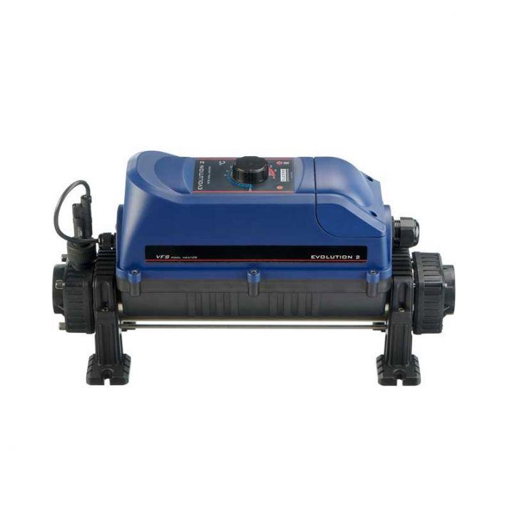 Электронагреватель для бассейна Elecro Evolution 2 Titan 6кВт 220В-380В-2
