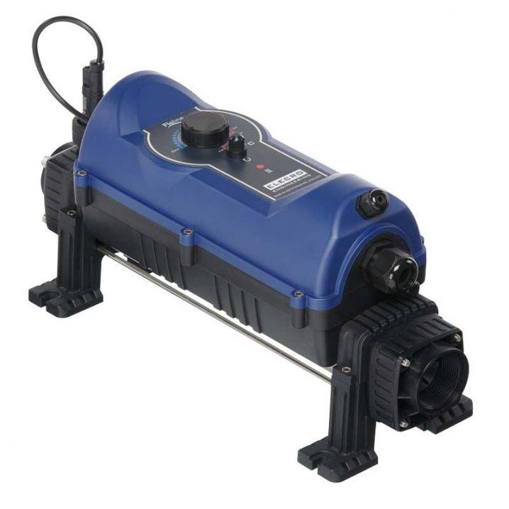 Электронагреватель для бассейна Elecro Flowline 2 Titan 12кВт 380В