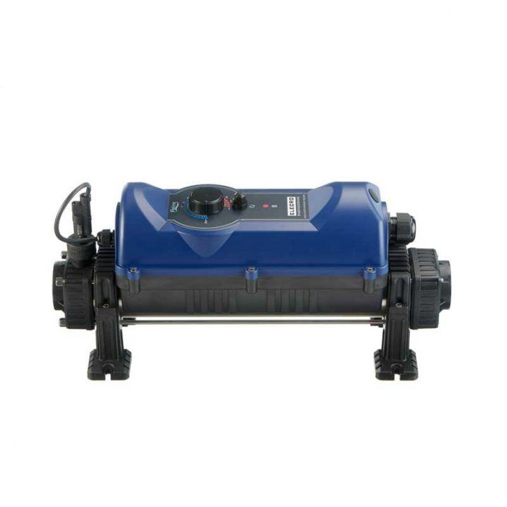 Электронагреватель для бассейна Elecro Flowline 2 Titan 9кВт 380В-2