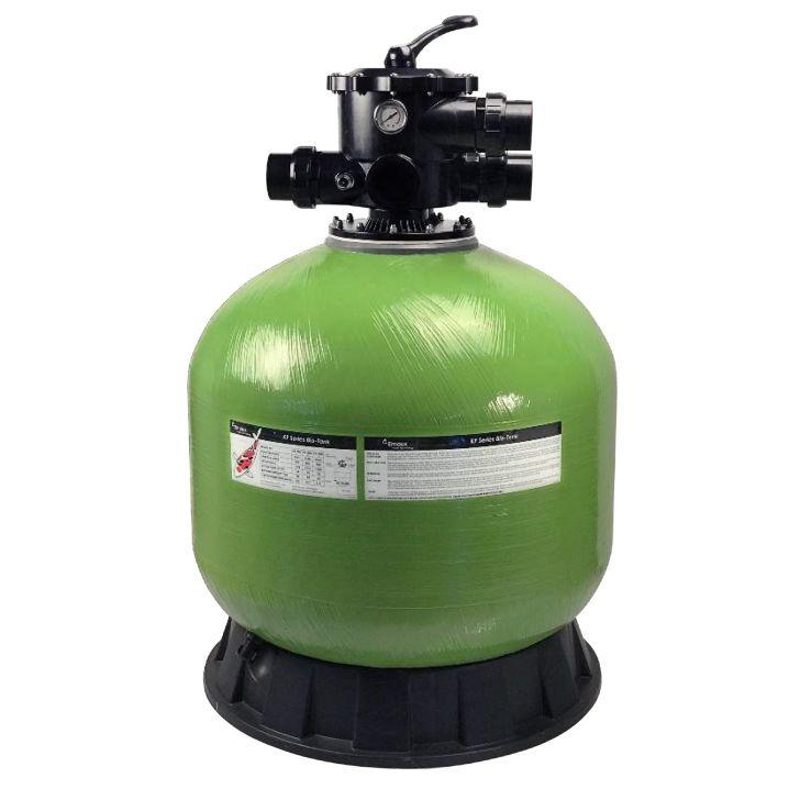Фильтр Emaux LF900 (21 м3/ч, D900) для прудов