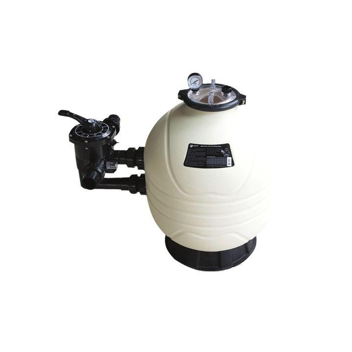 Фильтр Emaux MFS17 (7 м3/ч, D425)Фильтр Emaux MFS17 (7 м3/ч, D425)