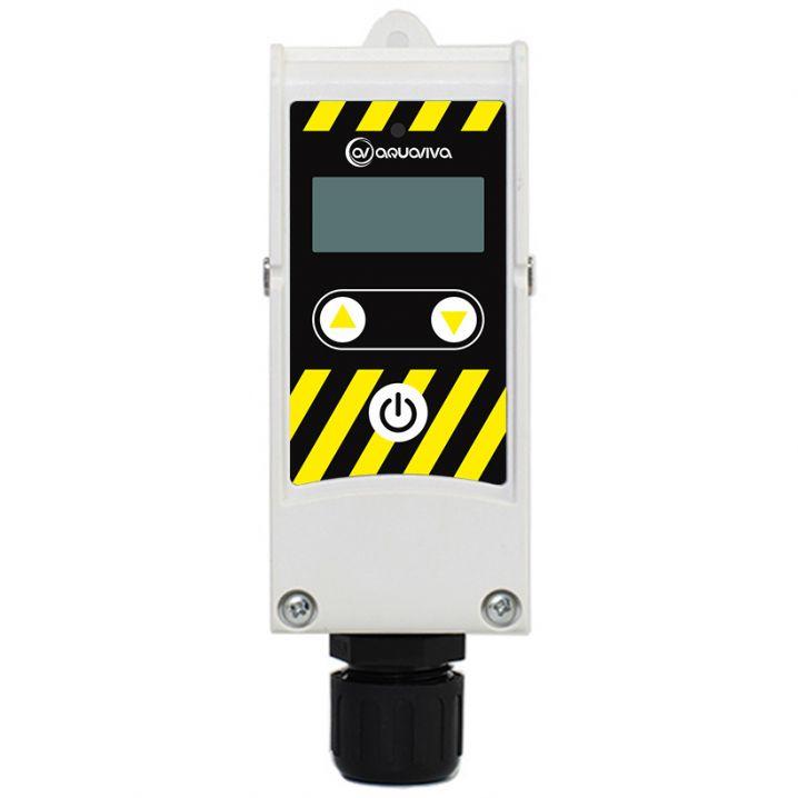 Цифровой контроллер-термостат Aquaviva